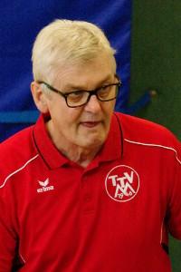 Kurt Benndorf