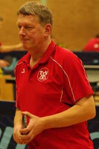Klaus Foecker